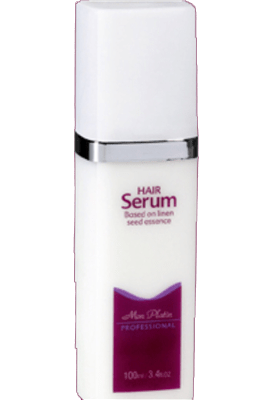 Mon Platin hair serum