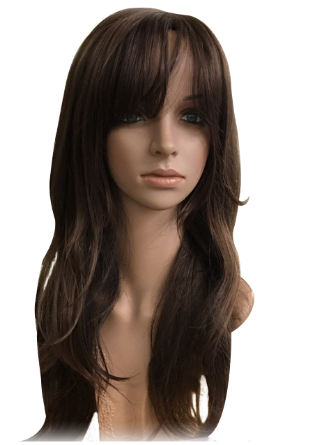 Charleston synthetic wig