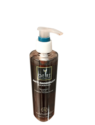 Geire herbal anti dandruff shampoo