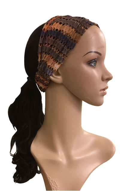 100% human hair wig ponytail