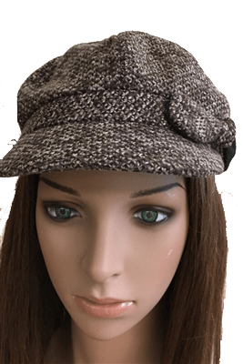 Beautiful women's hat